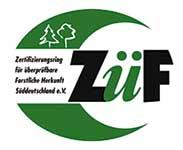 Zertifizierungsring für überprüfbare Forstliche Herkunft Süddeutschland e.V.